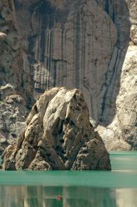 Озеро Кёль-Суу